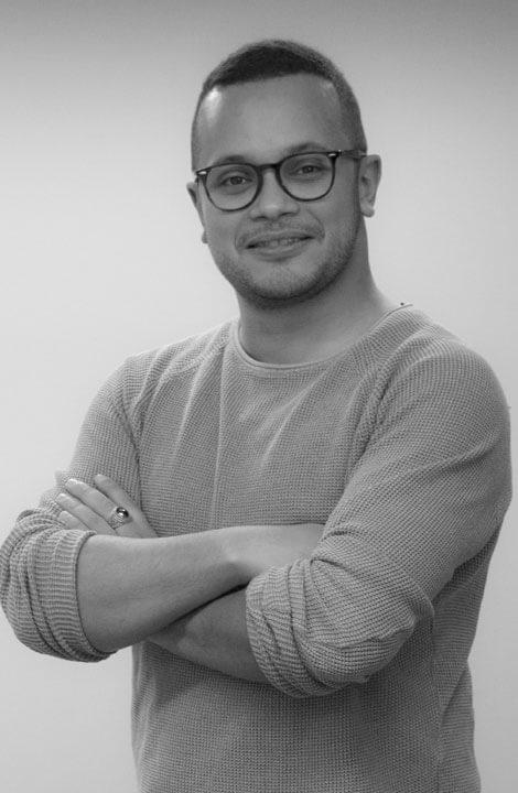 Omar - Sam Informatique | Informatique - Télécom - Sécurité